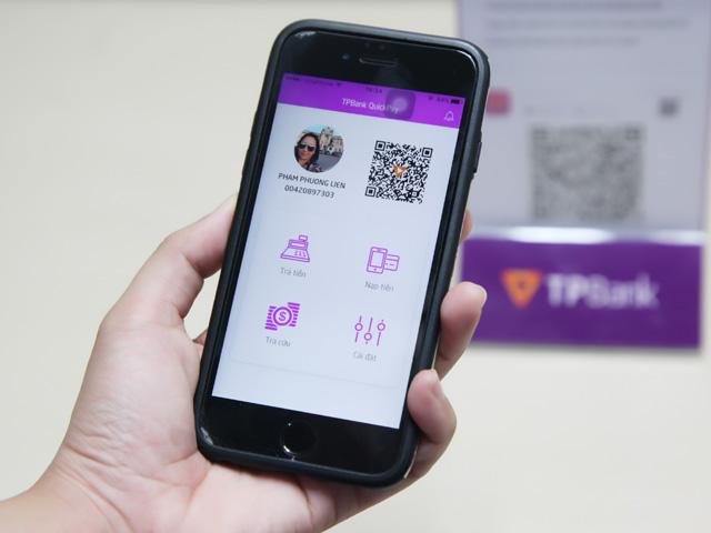 TPBank ra mắt giải pháp thanh toán đột phá bằng mã QR