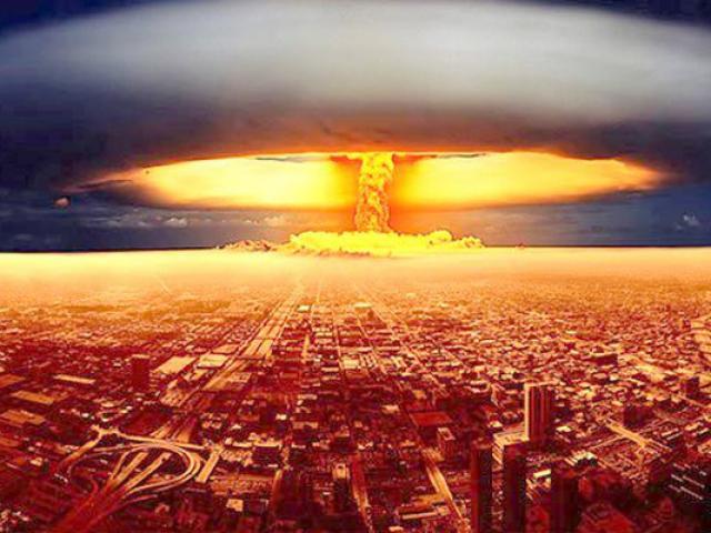 40 phút kinh hoàng của nước Mỹ vì tưởng chiến tranh hạt nhân nổ ra