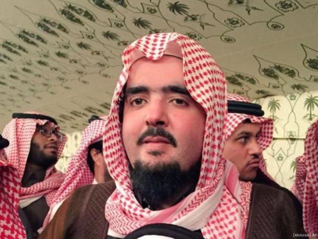 Đấu súng với lực lượng bắt giữ, hoàng tử Ả Rập Saudi bị bắn chết?