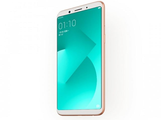 Ra mắt Oppo A38 màn hình tràn viền, giá chỉ 5 triệu đồng