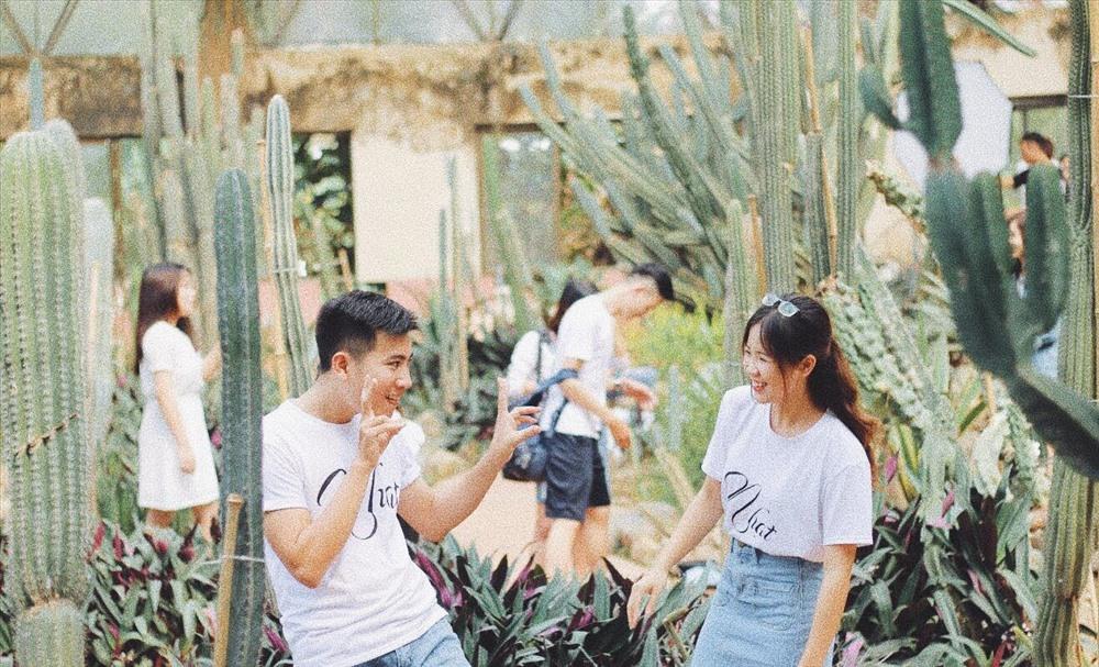 Vườn Quốc gia Ba Vì là một sự lựa chọn tuyệt vời để cắm trại dã ngoại vì đây là điểm du lịch gần Hà Nội có giá vé rất rẻ, chỉ 40.000/người. Ảnh: Linh Trang
