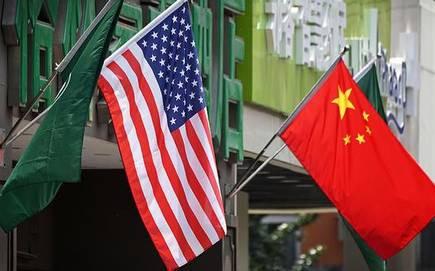 Đàm phán Mỹ Trung: triển vọng thỏa thuận tiền tệ gần kề - Ảnh 1.
