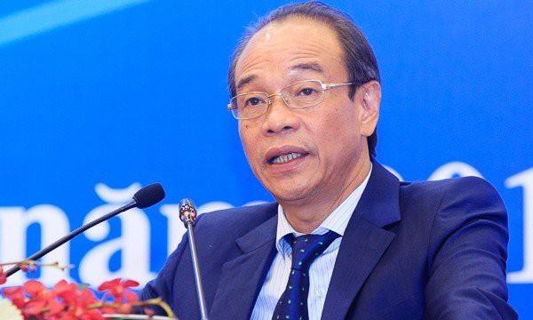 Cựu Chủ tịch Petrolimex Bùi Ngọc Bảo là người thế nào? - Ảnh 1.