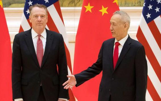 Bloomberg đưa tin Trung Quốc kỳ vọng thỏa thuận tạm thời, chứng khoán Mỹ tăng điểm