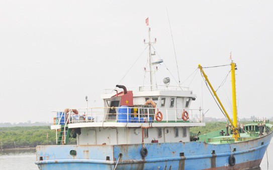 76,69% dư nợ cho vay đóng tàu cá theo Nghị định 67 là nợ xấu