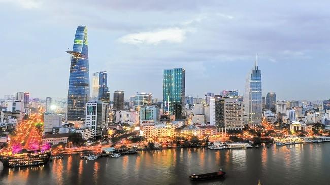 Ngân hàng Thế giới cảnh báo Việt Nam có thể bị Mỹ tấn công thương mại - Ảnh 1.