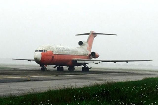 Hồ sơ chiếc Boeing bị bỏ quên ở Nội Bài - Ảnh 1.