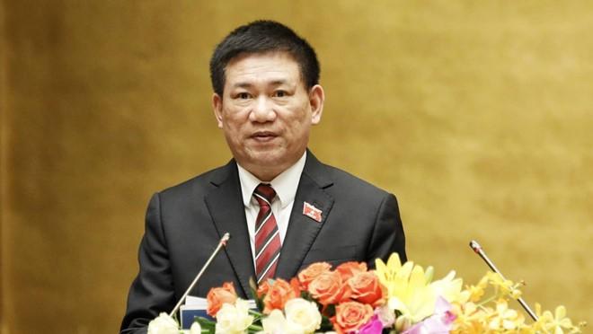 Ngân hàng Phát triển Việt Nam ôm 46.116 tỷ đồng nợ xấu, lỗ 4.873 tỷ đồng - Ảnh 1.