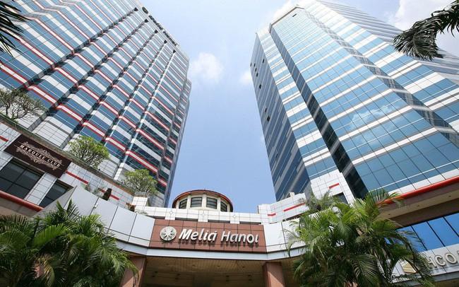 """""""Ông chủ"""" Viwasupco sở hữu khách sạn Melia và hàng loạt đất vàng tại Hà Nội - Ảnh 1."""