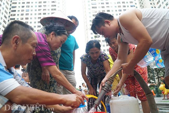 Người dân dùng nước nhiễm styren có thể kiện Cty nước sạch sông Đà - Ảnh 3.