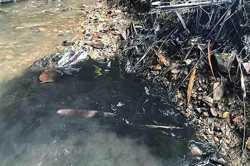 Giữa sự cố nước sạch sông đà nhiễm dầu thải, Viwasupco báo lãi lớn - Ảnh 4.