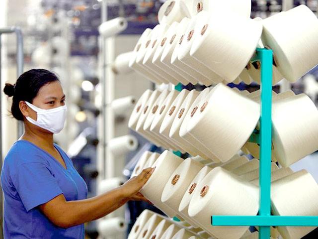 """Kế hoạch 2010 - 2020 """"phá sản"""", lối thoát nào cho ngành dệt may? - Ảnh 2."""