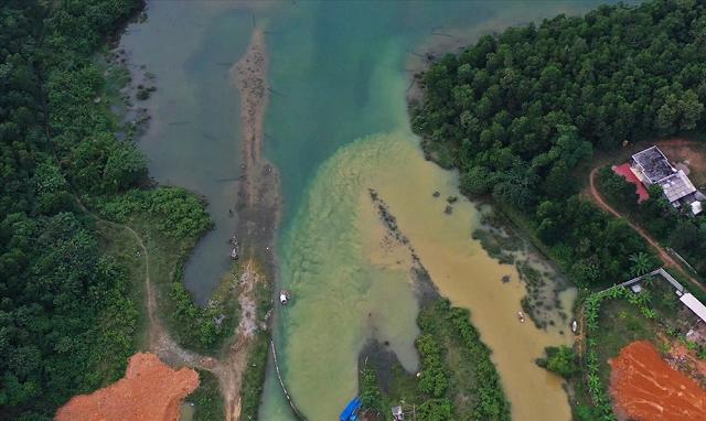Bộ Tài nguyên môi trường lên tiếng về quy trình cấp nước của Viwasupco - Ảnh 2.
