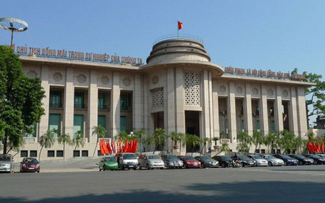 """Ngân hàng Nhà nước báo cáo Quốc hội tình hình tái cơ cấu 3 ngân hàng """"0 đồng"""" và ngân hàng Đông Á - Ảnh 1."""