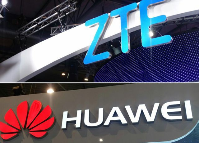 Chính quyền Trump lại giáng đòn đau lên Huawei và ZTE, Bắc Kinh nói gì? - Ảnh 1.