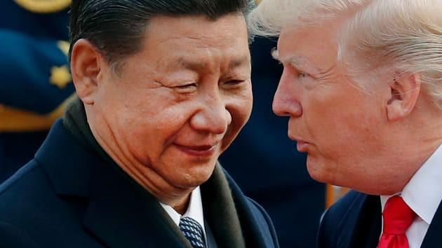 Có lý do để bênh vực Bắc Kinh khi không cam kết nhập khẩu 50 tỷ USD nông sản Mỹ? - Ảnh 1.