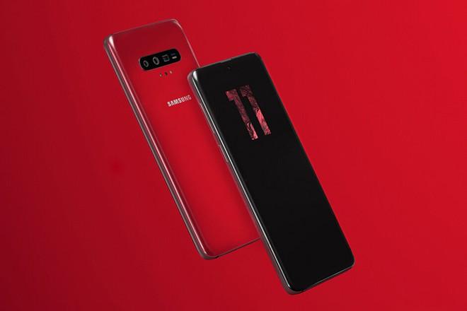 HOT: Thiết kế Galaxy S11 đã được Samsung hoàn thiện - Ảnh 1.