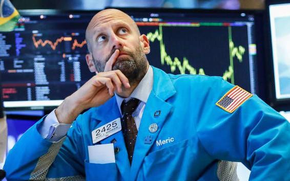 Chứng khoán phố Wall tăng điểm nhờ kỳ vọng FED cắt giảm lãi suất