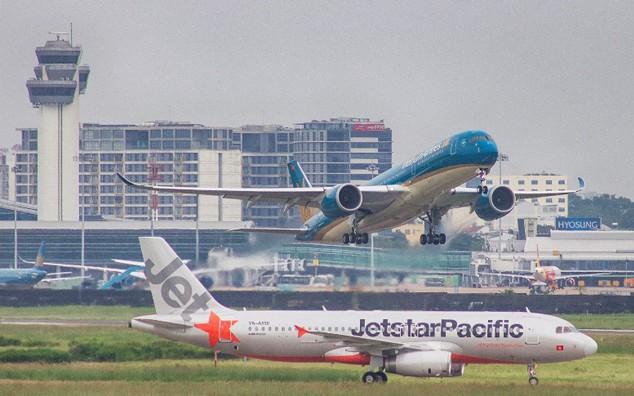 Công bố các hãng bay đầu sổ hủy, chậm chuyến bay