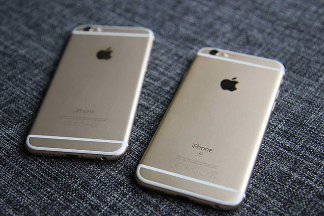 Apple mở chương trình sửa chữa iPhone 6S và 6S Plus không thể bật - Ảnh 1.