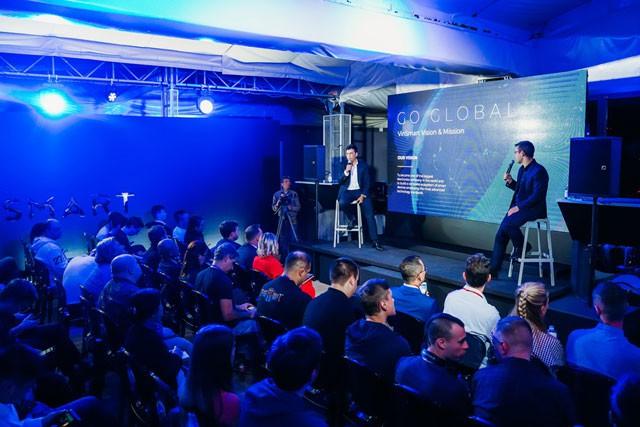VinSmart ra mắt tại thị trường Nga - Ảnh 1.