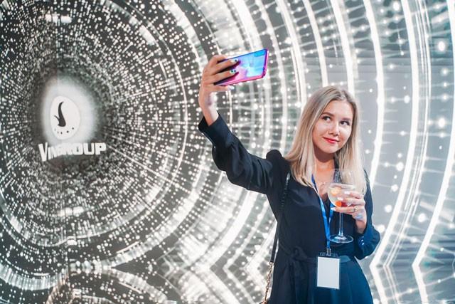 VinSmart ra mắt tại thị trường Nga - Ảnh 4.