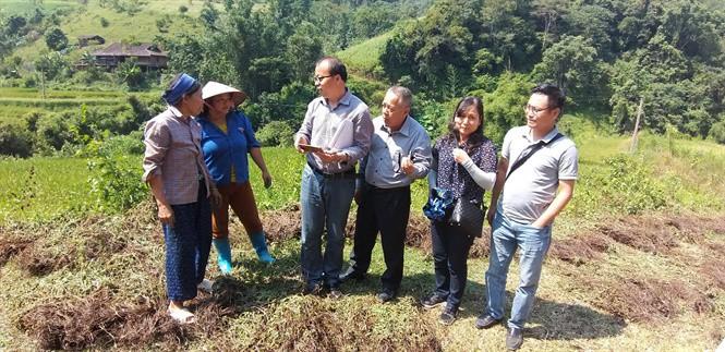 Chuyên gia Trung Quốc đánh giá cao thạch đen Việt Nam - Ảnh 3.
