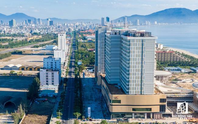 Bộ Xây dựng đề xuất loạt giải pháp kiểm soát chặt chẽ thị trường bất động sản - Ảnh 1.