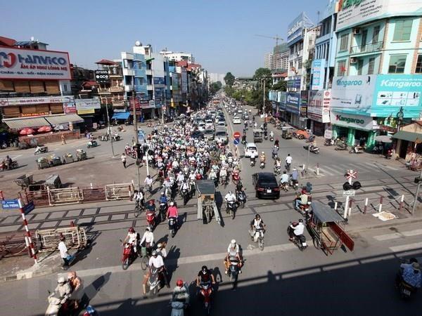 Hà Nội lập đường dây nóng hỗ trợ doanh nghiệp giải ngân vốn đầu tư công - Ảnh 1.
