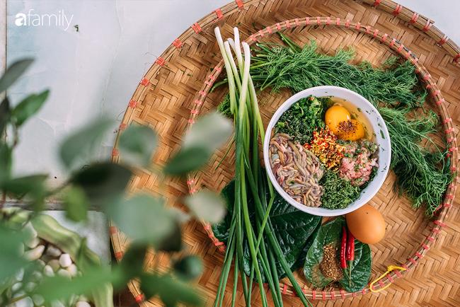 Rươi - báu vật ruộng đồng và văn hóa đi ăn rươi đi mỗi khi lạnh trời của người Hà Nội - Ảnh 13.
