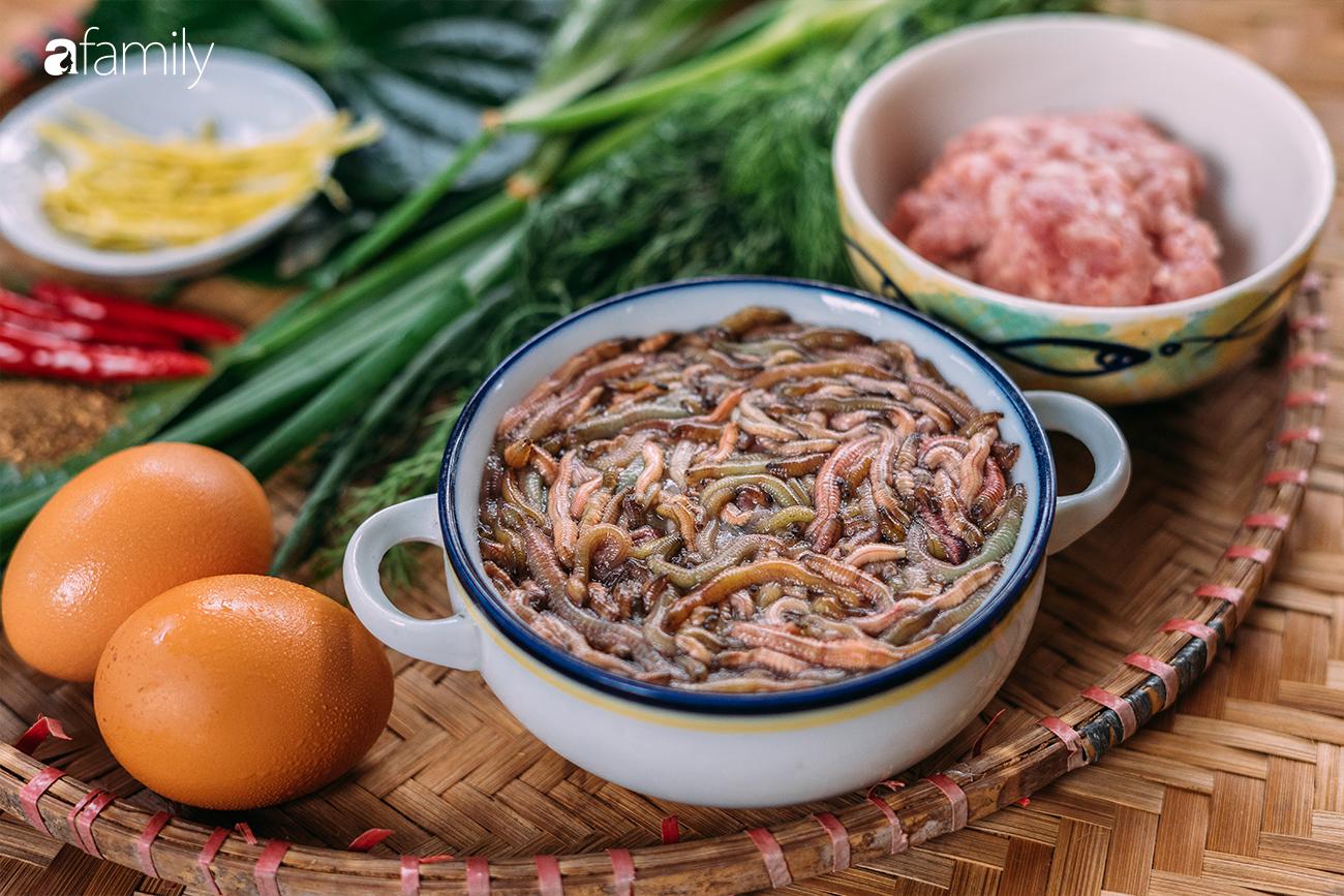 Rươi - báu vật ruộng đồng và văn hóa đi ăn rươi đi mỗi khi lạnh trời của người Hà Nội - Ảnh 15.
