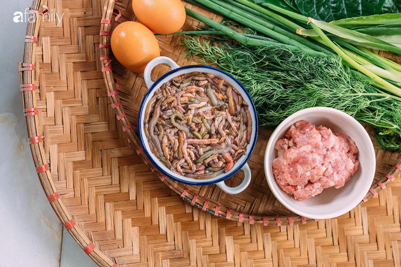 Rươi - báu vật ruộng đồng và văn hóa đi ăn rươi đi mỗi khi lạnh trời của người Hà Nội - Ảnh 16.