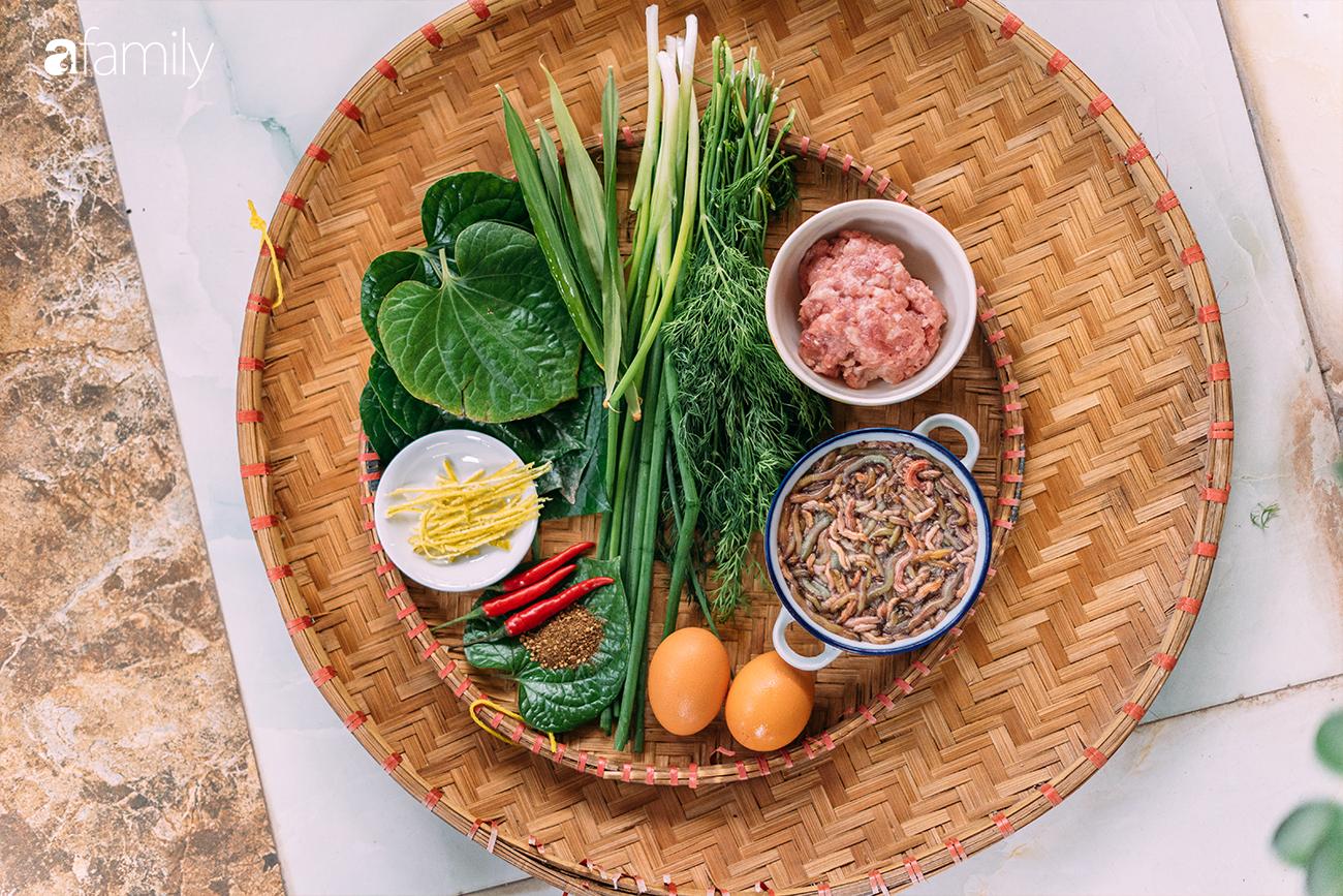 Rươi - báu vật ruộng đồng và văn hóa đi ăn rươi đi mỗi khi lạnh trời của người Hà Nội - Ảnh 17.