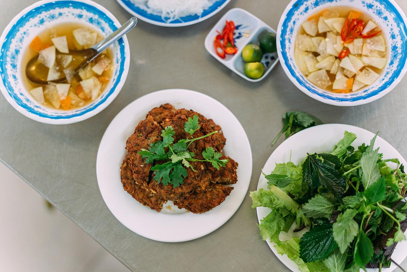 Rươi - báu vật ruộng đồng và văn hóa đi ăn rươi đi mỗi khi lạnh trời của người Hà Nội - Ảnh 19.