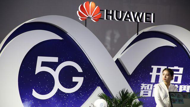 Trung Quốc phủ sóng 5G từ 1/11: nỗ lực vượt qua cái bóng siêu cường của Mỹ? - Ảnh 1.