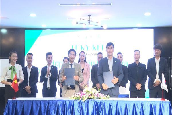K-Beauty Group đầu tư hơn 50 triệu USD phát triển thị trường mỹ phẩm ở Việt Nam - Ảnh 1.