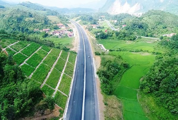 CT Bắc Giang - Lạng Sơn: Vận hành miễn phí 30 ngày phục vụ người dân dịp tết Canh Tý  - Ảnh 1.