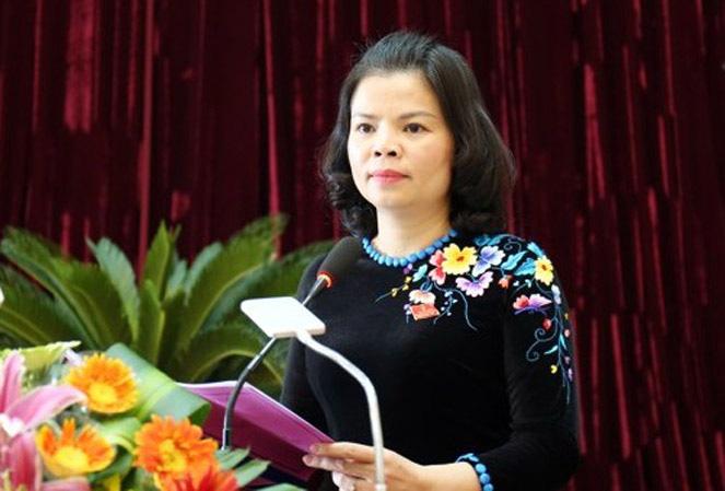 Nữ Chủ tịch UBND tỉnh đầu tiên của Bắc Ninh từng có 20 năm làm công tác Đoàn - Ảnh 1.