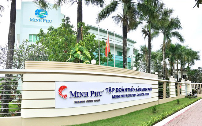 Vua tôm Minh Phú 9 tháng chưa đạt 20% kế hoạch lợi nhuận năm, cổ phiếu lao dốc