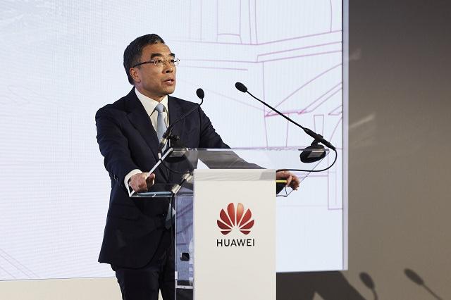 Chủ tịch Huawei: Danh sách đen của Mỹ có tác động rất hạn chế tới Huawei - Ảnh 1.