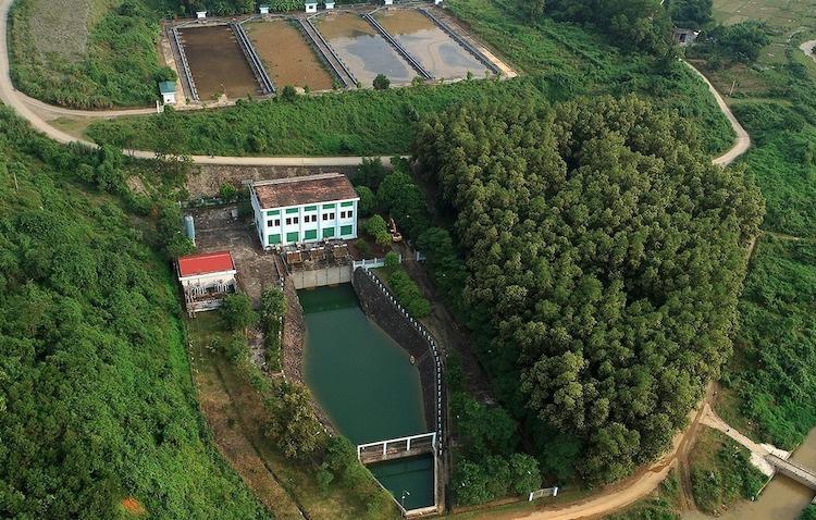 Kiểm tra các nhà máy nước sạch 15 tỉnh, thành - Ảnh 1.