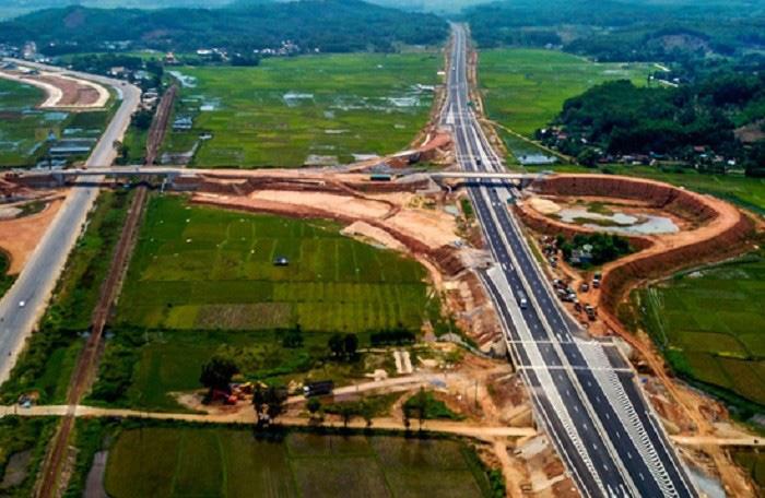 Cao tốc Bắc - Nam phía Đông chuyển sang đầu tư công sẽ khởi công như thế nào? - Ảnh 1.