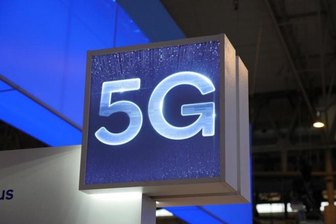 """Qualcomm sẽ """"lời to"""" nhờ bán chip 5G - Ảnh 1."""