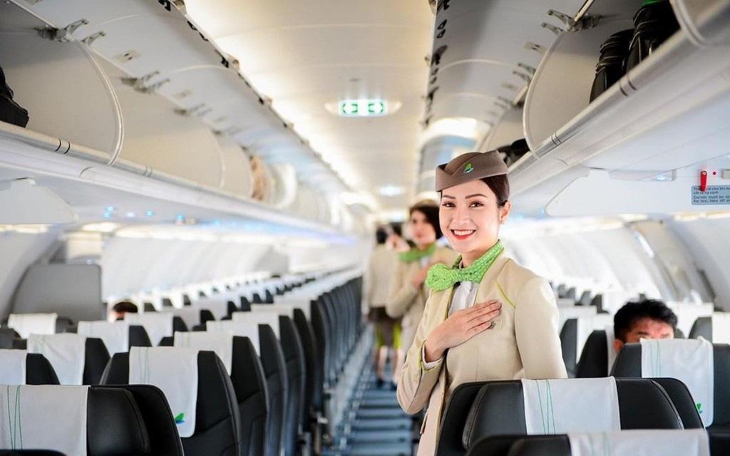 Bầu trời Việt chật chội, các hãng liên tục mở bay quốc tế