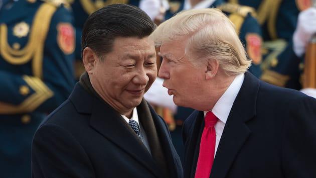 Thỏa thuận Mỹ Trung giai đoạn 1 tiến triển chậm, giai đoạn 2 khó ký kết trước bầu cử Tổng thống Mỹ - Ảnh 1.