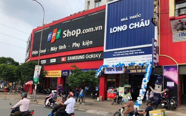 Doanh thu của FPT Retail 10 tháng đầu năm đạt 13,755 tỷ đồng - Ảnh 1.
