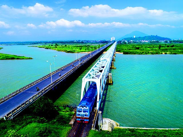 Bộ GTVT khẳng định Trung Quốc tài trợ 10 triệu tệ quy hoạch đường sắt Lào Cai - Hải Phòng - Ảnh 1.