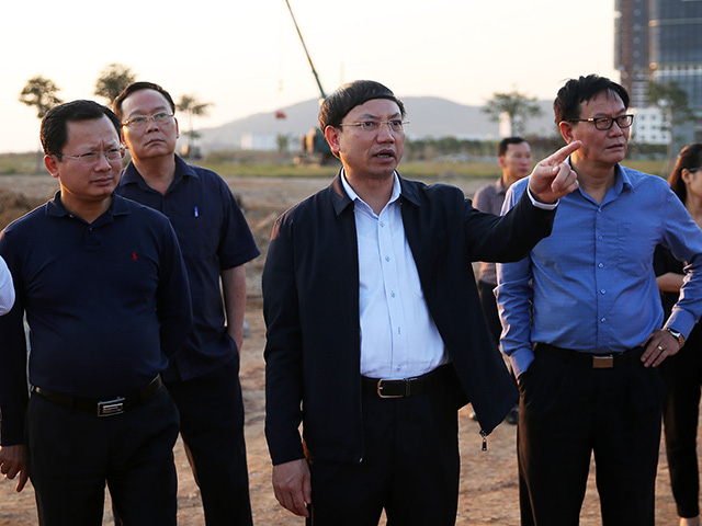 Bí thư Tỉnh ủy Quảng Ninh: Không khuyến khích hình thành đơn vị ở tại các khu du lịch - Ảnh 1.