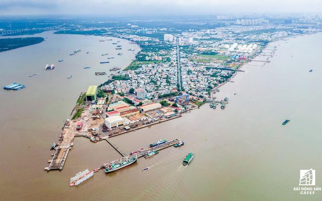Giá đất tại Đồng Nai biến động lớn, tăng phi mã - Ảnh 1.