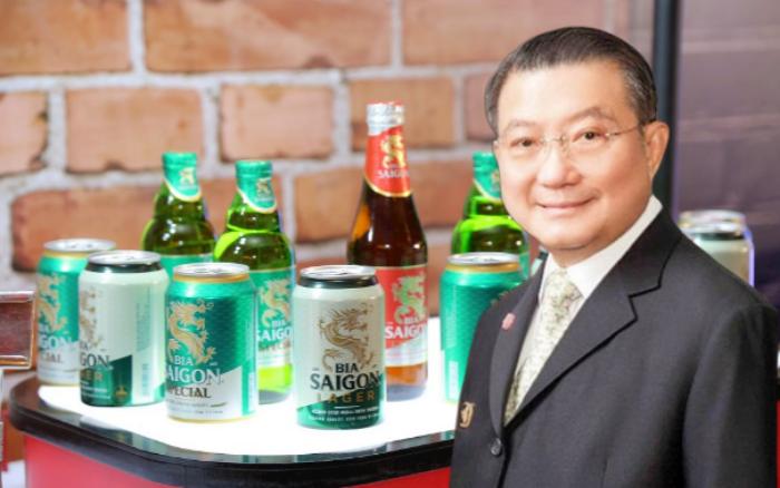 Những cổ phiếu thị giá hơn 100.000 đồng: Sabeco dẫn đầu